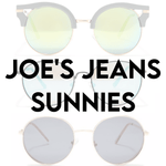 JOE'S JEANS ASSORTED SUNNIES | New/NWOT | 15 pair - JOMAR WHOLESALE