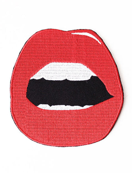 Mia Lips Patch