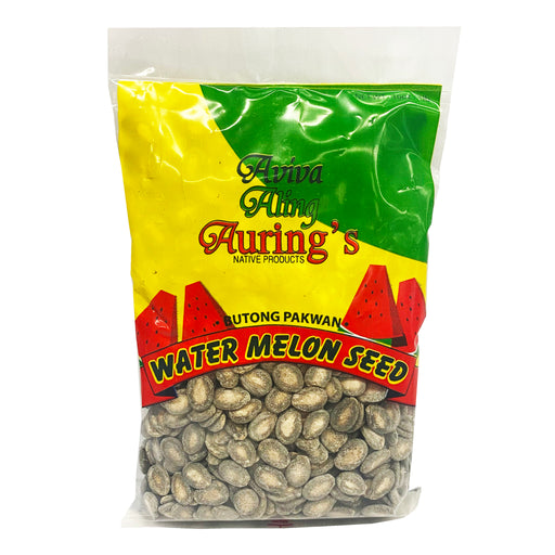Aling Auring Watermelon Seeds 16oz Front