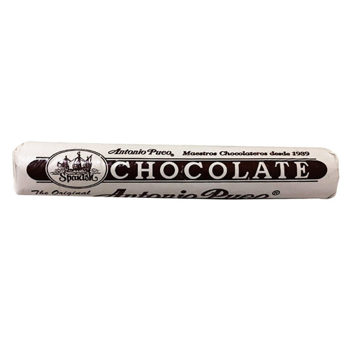 Antonio Pueo Rollos Chocolate Cacao - Sugar & Skim Milk 7.05oz Image 1