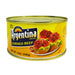 Package Argentina Corned Beef - Long Shreds 12oz front