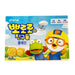 Package Binggrae Pororo And Friends Shaped Snack - Plain 2.2oz Front