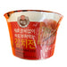Package CJ Kimchi Pancake Mix Cup 7.41oz Back