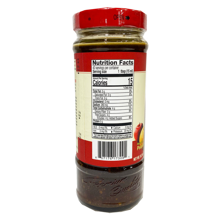 CJ Korean Bbq Sauce - Kalbi 16.9oz Image 2