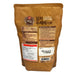 Package CJ Potato Starch Flour Mix for Dough Flakes 17.6oz Back