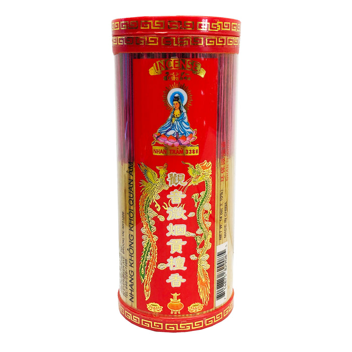 Chinese Incense 14oz image 1