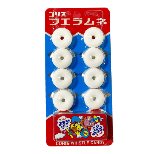 Coris Whistle Ramune Candy 0.8oz Front