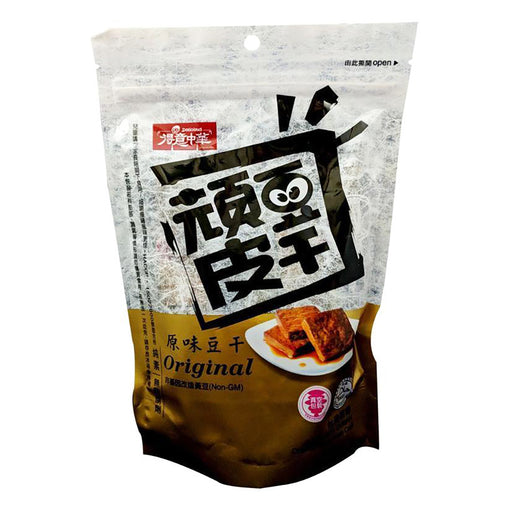 Delicious Bean Curd - Original Flavor 6.3oz Image 1
