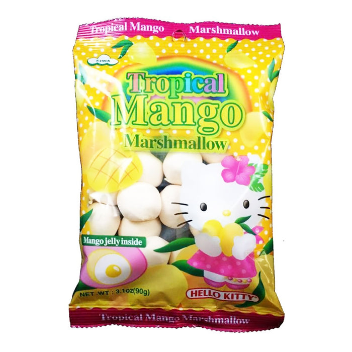 Eiwa Tropical Marshmallow Mango 3.1oz Image 1