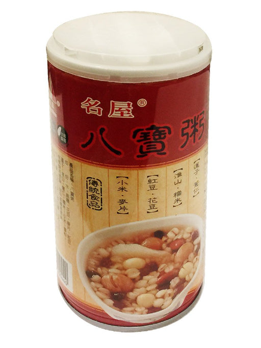 Famous House Mixed Oat Congee 12.5oz Front