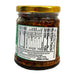 Package Fan Sao Guang Pickled Wild Bamboo Shoot 9.8oz Back