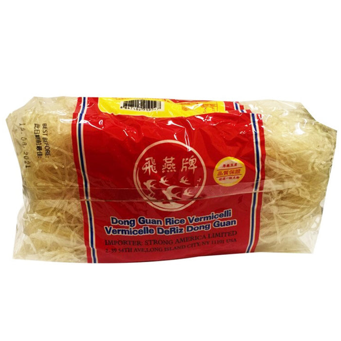 Fei Yan Rice Vermicelli 16oz Front