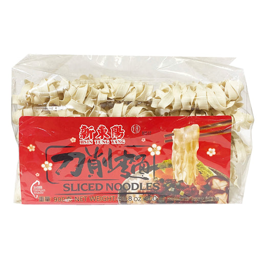 Hsin Tung Yang Sliced Noodles 31.8oz Front