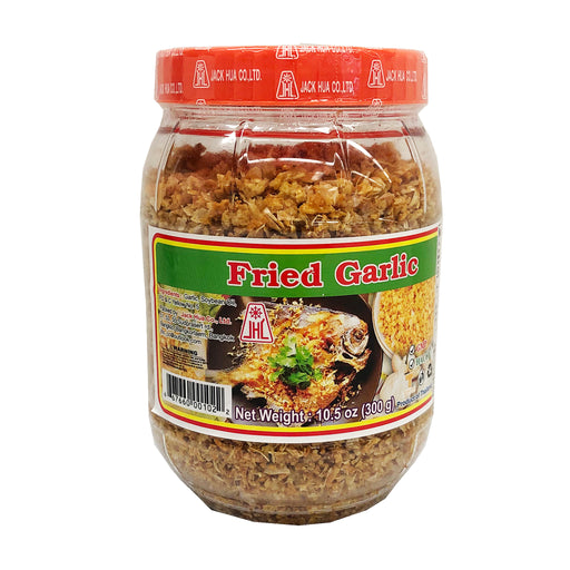 Jhc Fried Garlic 10.5oz Image 1