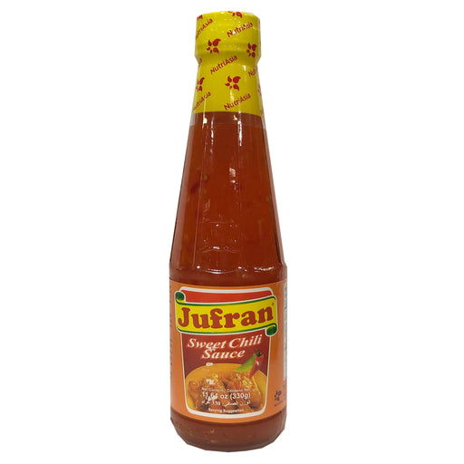 Jufran Sweet Chili Sauce 11.64oz Front