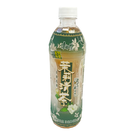 Package KSF Jasmine Tea 16.91oz Front