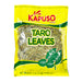 Package Kapuso Dried Taro Leaves 4oz Front
