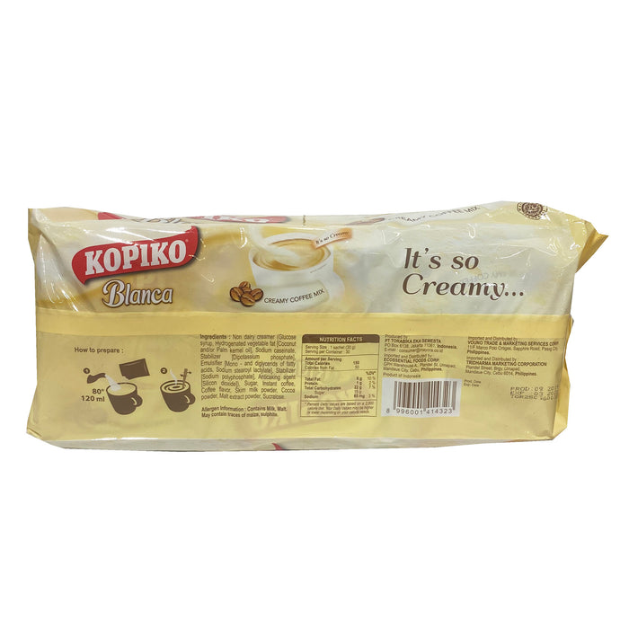 Kopiko Coffee Blanca 31.75oz Image 2
