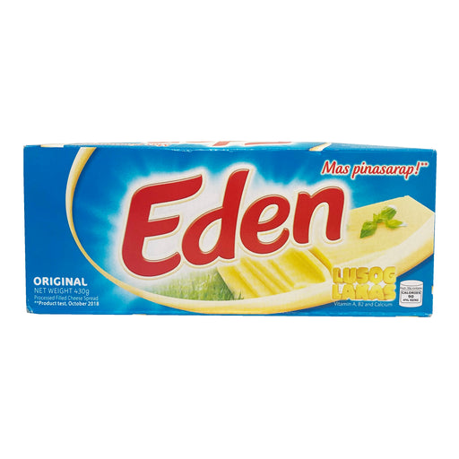 Package Kraft Eden Original 15.1oz front image 1