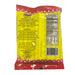 Package Laura's Bread Sticks 3.52oz Back