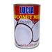 Package Lucia Coconut Milk 13.5oz Front