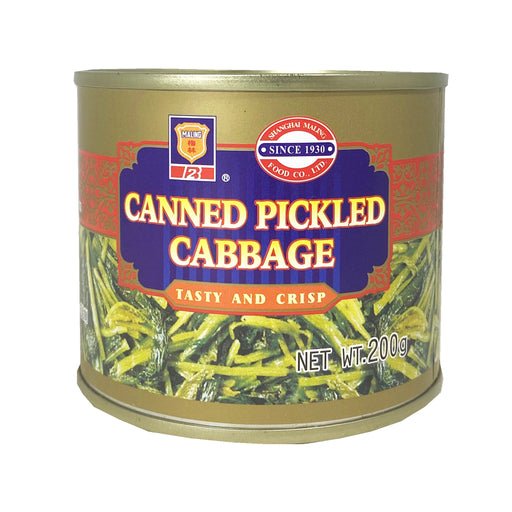 Ma Ling Pickled Cabbage 7oz Image 1