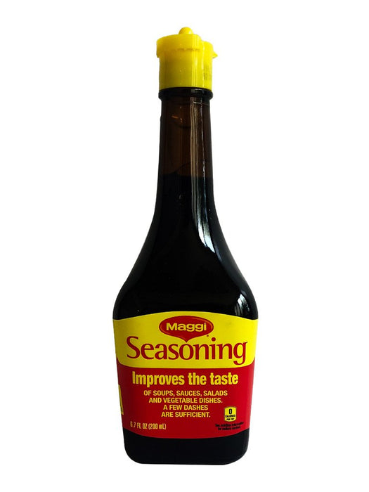 Maggi Seasoning Sauce 6.7oz