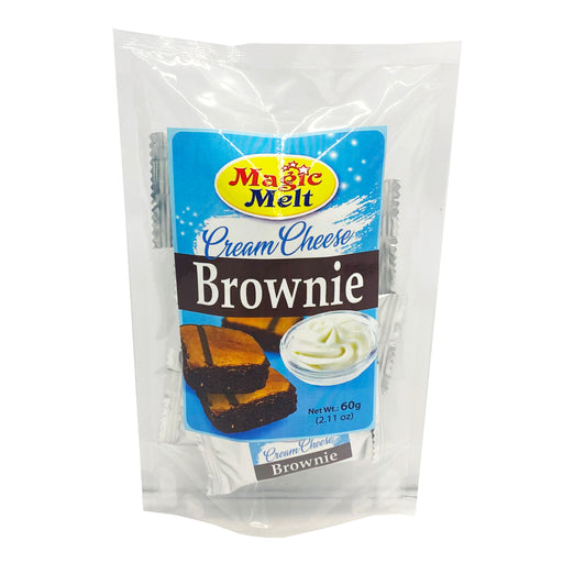 Package Magic Melt Butterscotch - Brownie 2.11oz front