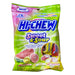 Morinaga Hi-Chew Chewy Candy Sweet & Sour - Watermelon, Lemon, Grapefruit Flavor 3.17 oz Front