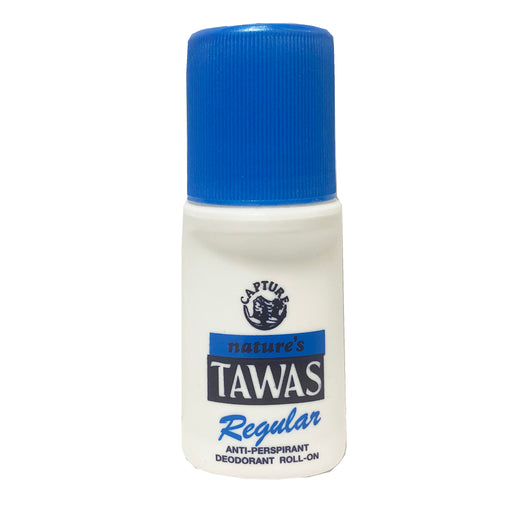 Nature's Tawas Deodorant Regular 1.69oz Image 1