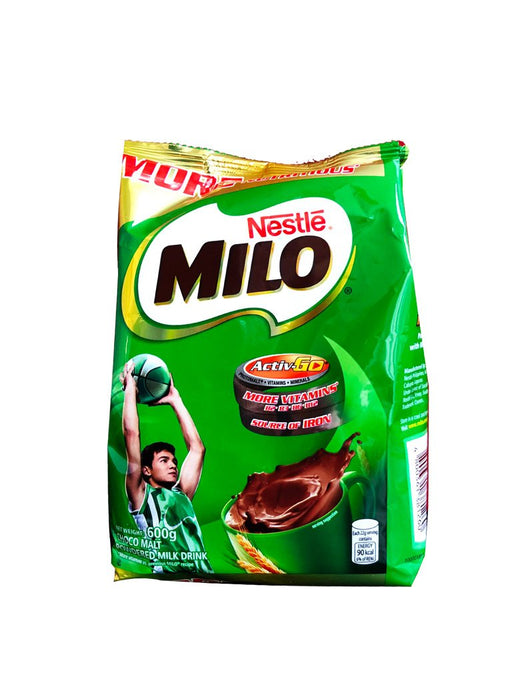 Nestle Milo Powder 21.16oz Image 1