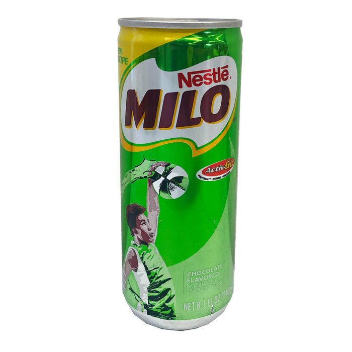 Nestle Milo Chocolate Flavored Drink 8.1oz