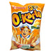 Package Orion O Karto Poptato Sticks Cream Cheese Flavor 4.06oz Front