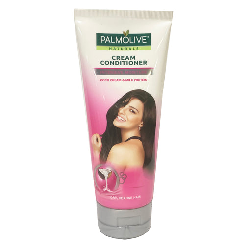 Palmolive Naturals Intensive Moisture Cream Conditioner (Pink) 6.08oz Front