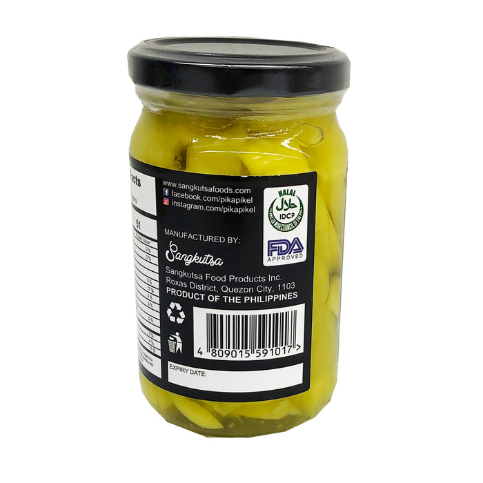 Pik-A-Pikel Pickled Mango 8.8oz Image 3