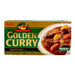 Package S&B Golden Curry Sauce Mix - Medium Hot 7.8oz Front