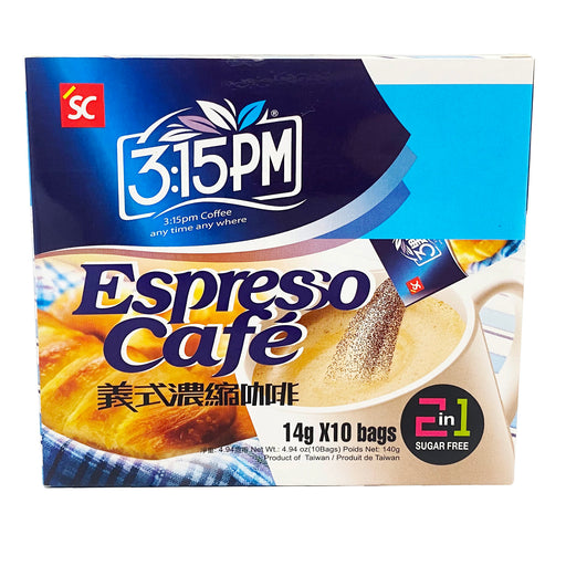 SC 3:15PM Espreso Cafe 4.94oz image 1
