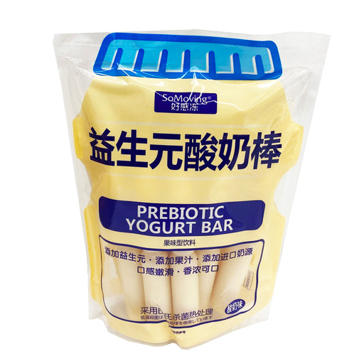 So Moving Prebiotic Yogurt Stick 16.9oz image 1