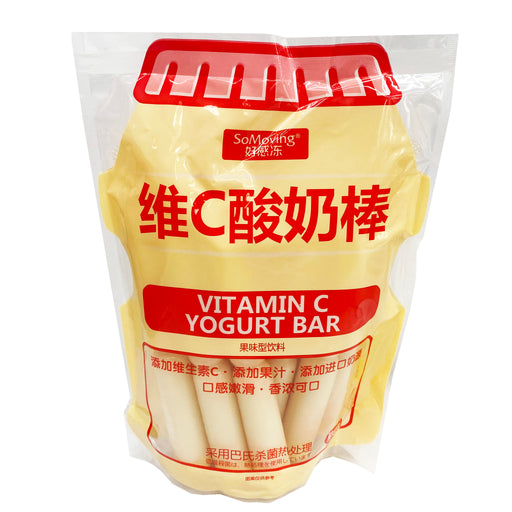So Moving Vitamin C Yogurt Stick - Passion Fruit Flavor 16.9oz image 1