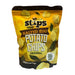 Package Stips Salted Egg Potato Chips - Original 7.05oz Front