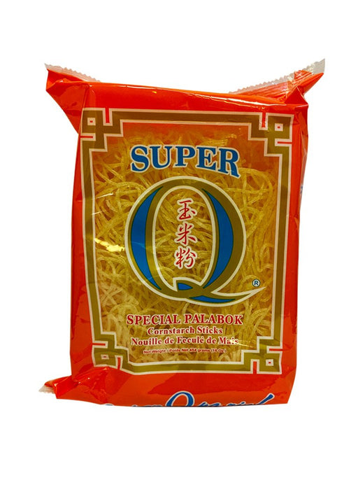Package Super Q Special Palabok 16oz Front