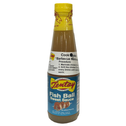 Tentay Fish Ball Sauce - Sweet 11.64oz image 1