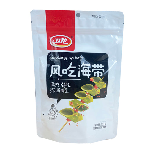 WeiLong Flavored Kelp 5.9oz Image 1