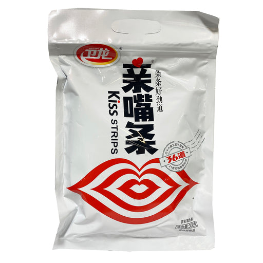 Wei Long Kiss Strips 10.58oz Image 1