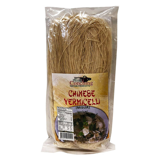 Aling Conching Misua (Vermicelli) 8oz Front