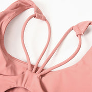 Breath Easy Yoga Bra