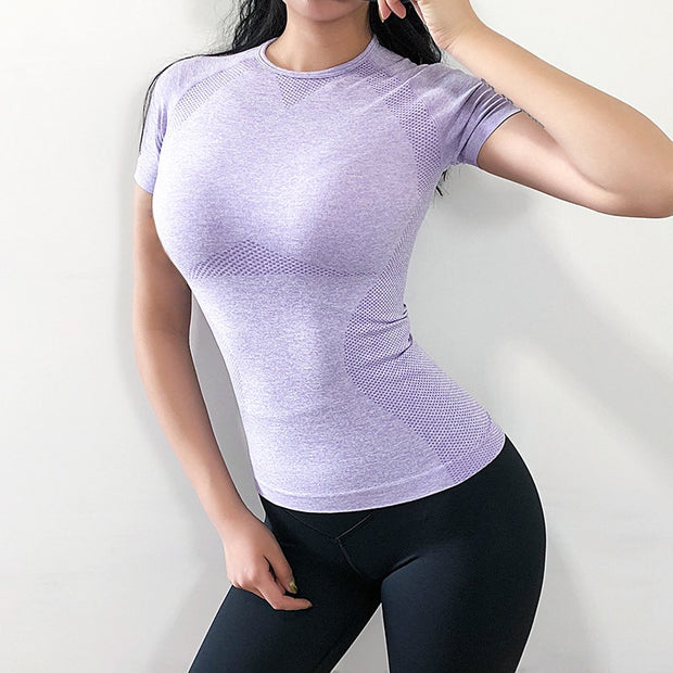 Vixen Compression Shirt