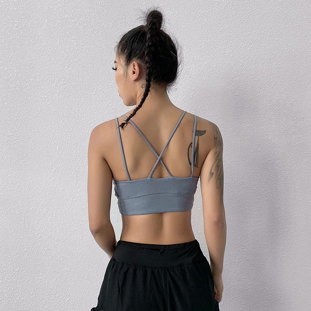 Solis Yoga Sports Bra