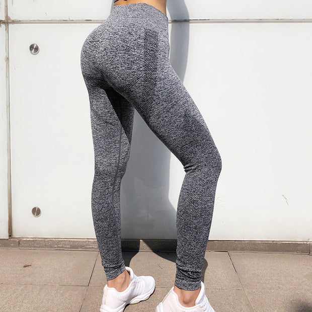 Seamless Fitness Suit