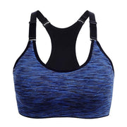 Shake-proof Fitness Yoga Tops